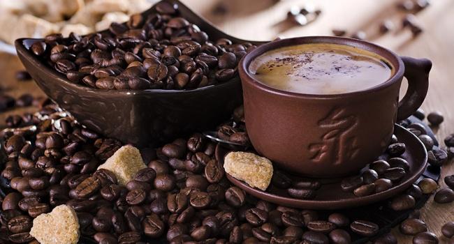 Кофейная держава начала импортировать кофе