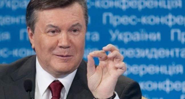 Гаращук назвал главную ошибку Виктора Януковича