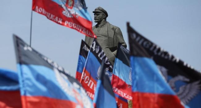Руководитель комитета Государственной думы объявил, что «возможно ипризнание» «ДНР» и«ЛНР»