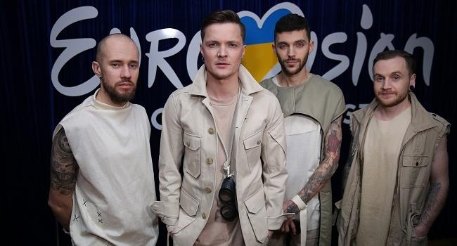 «Евровидение-2017»: фанаты MÉLOVIN угрожают группе O.Torvald