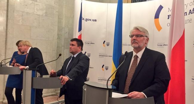 Порошенко отыскал очередное свидетельство «оккупации» Россией востока Украины
