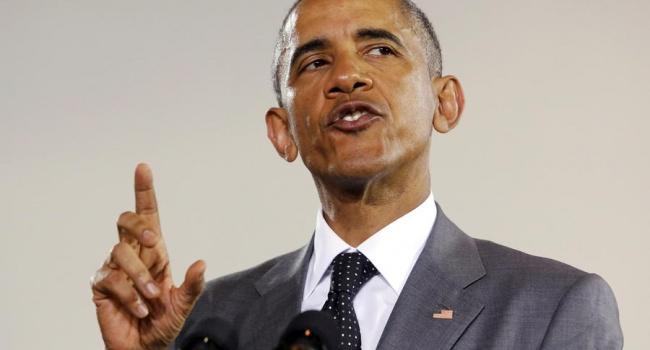 Обама возвратится ивступит вборьбу задемократию— Экс-генпрокурор США