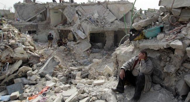 У Сирії загинув російський військовий, який відзначився в ОРДЛО