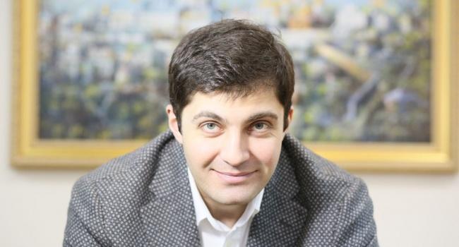 Сакварелідзе розповів про наступні дії Порошенка після арешту Насірова