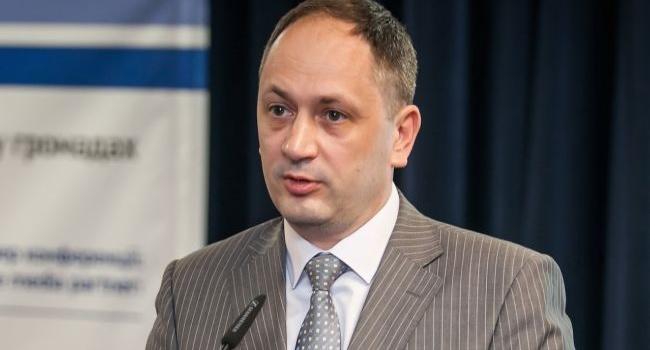 Украина прекратит контакты с учреждениями, которые «национализировали» боевики— Черныш
