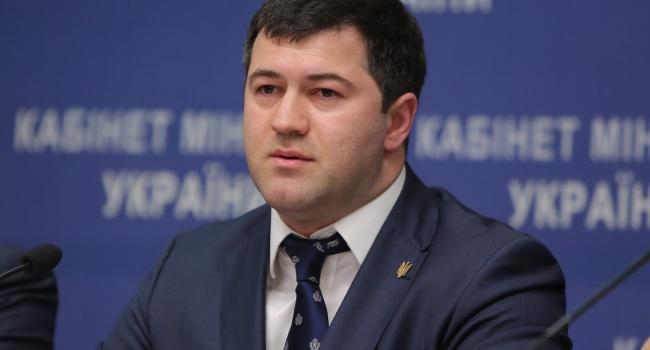 Юристы забили тревогу: Насирова выкрали из клиники
