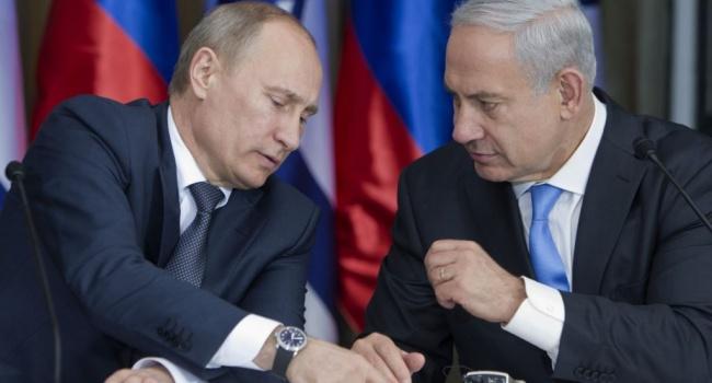 Песков: Напредстоящей неделе Путин встретится сНетаньяху иЭрдоганом