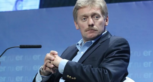 Песков заявил об истерии в американских СМИ и Вашингтоне