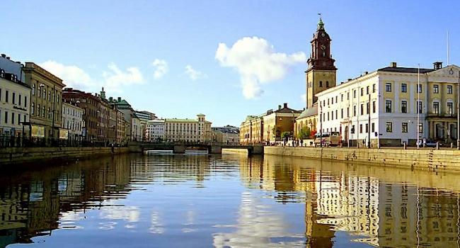 Составлен топ-5 самых дружелюбных городов мира