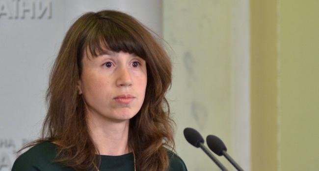 Чорновол: Росія використає блокаду Донбасу на свою користь
