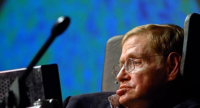 Стивен Хокинг объявил онеобходимости создания мирового руководства