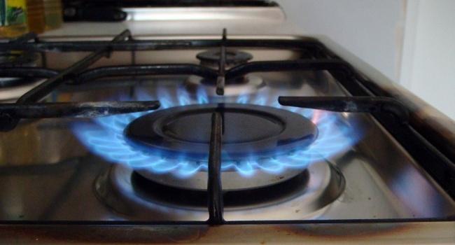 Украина засутки снизила запасы газа вПХГ на0,16%