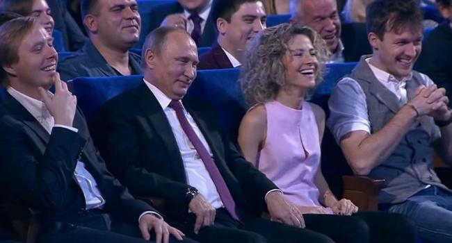 Кто скорее: Киев торопится познакомить Порошенко сТрампом доэтого В.Путина