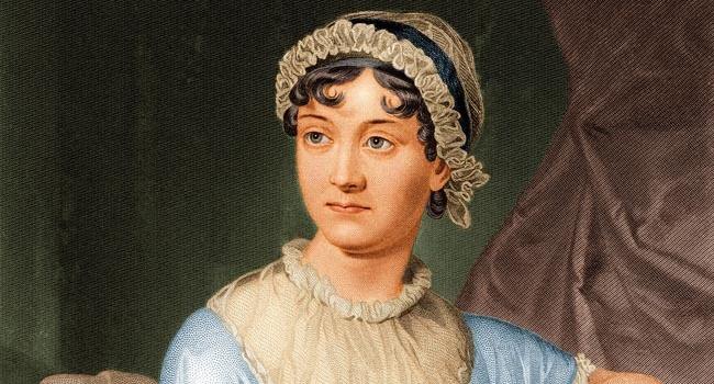 Писательница Джейн Остин отравилась мышьяком— Ученые
