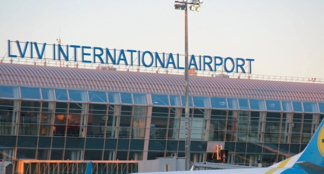 Аэропорт Львова запускает новые маршруты