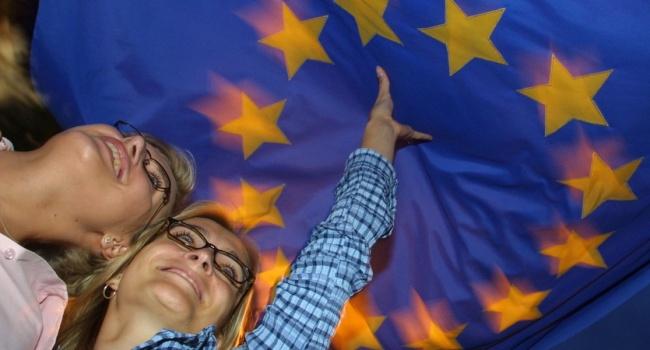 АПУ: Украина должна получить безвизовый режим сЕС ксередине июня