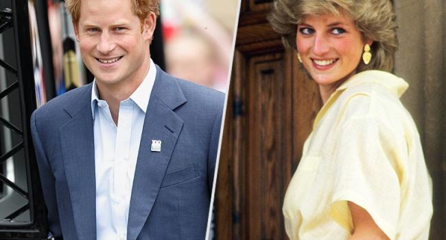 Любовник принцессы Дианы прокомментировал слухи отом, что Гарри— его сын