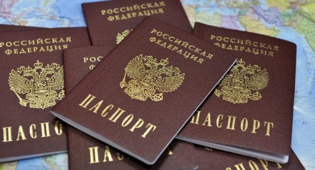 В совете Государственной думы одобрили закон, упрощающий получение русского гражданства