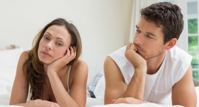 Американские ученые поведали о половой активности современной молодежи