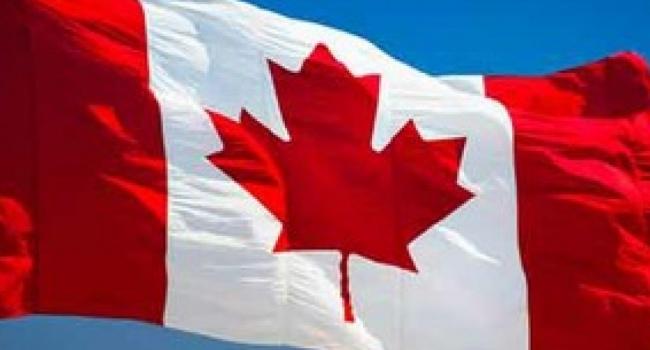 Канада призвала весь мир осудить РФ  заагрессию против государства Украины