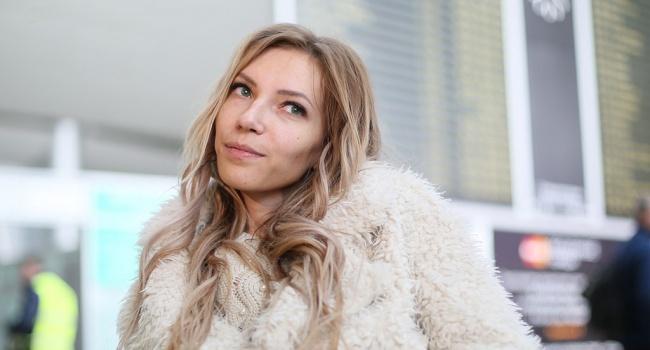 Россия собирается бойкотировать Евровидение если Самойлову не пустят в Киев