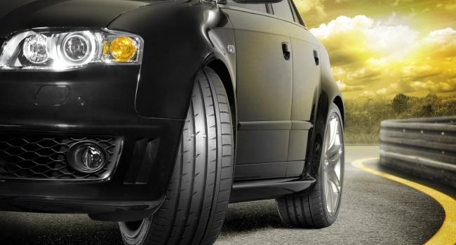 В РФ сапреля могут подорожать автомобильные шины