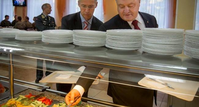 Армия Украины перейдет на новую систему питания