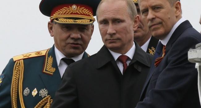 Блогер об убийстве Вороненкова: есть два момента, которые ни ФСБ, ни Путин не учли