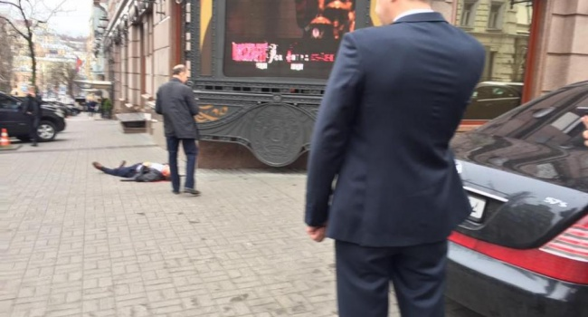 Максакова даст концерт вКиеве 31марта— Пономарев