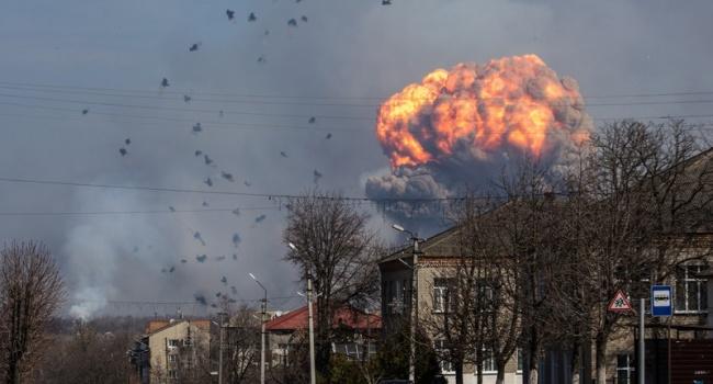 Дипломат: сегодня – черный день не только для украинских спецслужб, но и в целом для украинской государственности