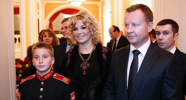 В Российской Федерации предсказали смерть Вороненкова замесяц доубийства