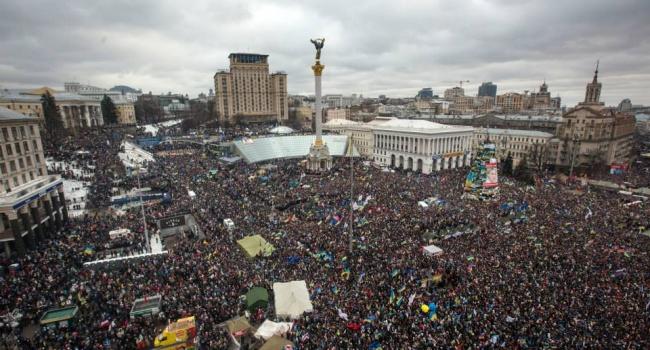 Фильм об Украине был признан лучшим в США