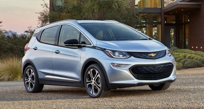 ВУкраинском государстве натреть увеличились продажи электромобилей