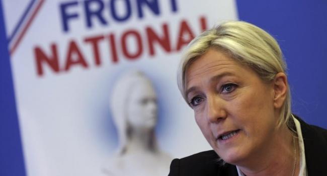 Выборы воФранции: ЛеПен поддержит большинство молодых избирателей