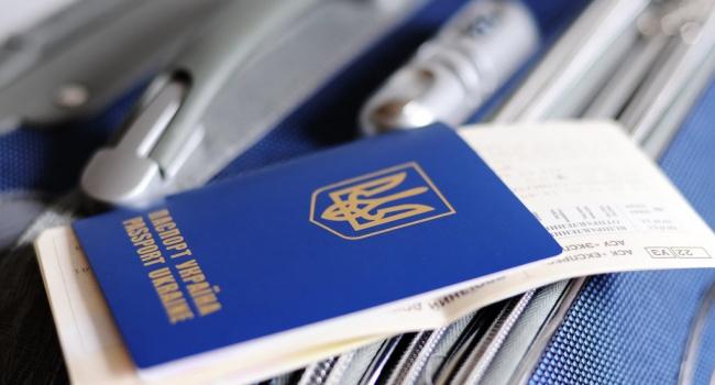 ВБрюсселе проинформировали, когда Украина получит «безвиз» сЕС