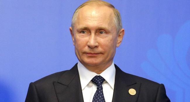 Волох: Путин смертельно болен