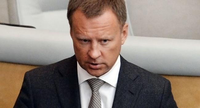 Бывший чиновник Пономарёв готов дать показания поделу обубийстве Вороненкова