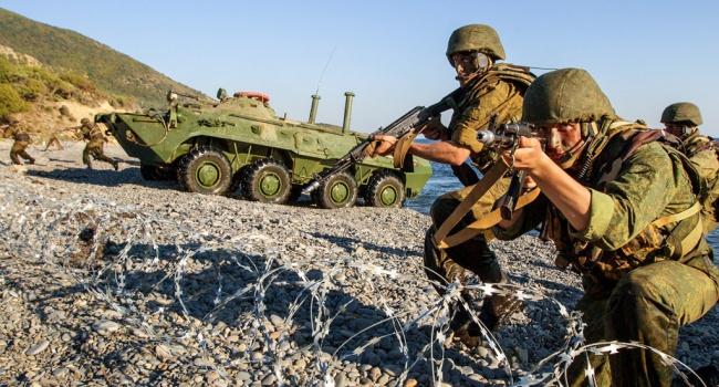 Литовские спецслужбы: Российская Федерация может за24 часа напасть настраны Балтии