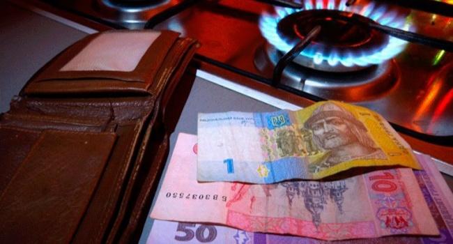 Петр Порошенко объявил онеобходимости отменить абонентскую плату загаз