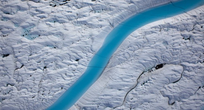 Ученые сообщили, что малого ледникового периода небыло