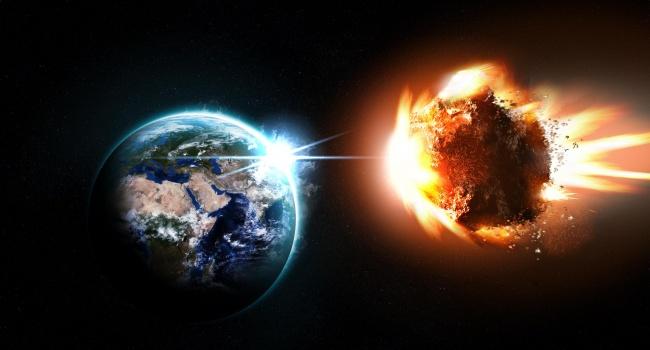 Астероид JO25 удачно  пролетит мимо Земли— Ученые