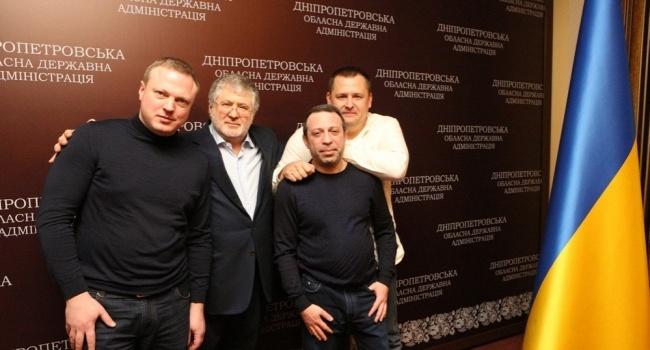 Другу Корбана и соратнику Коломойского совсем скоро может быть не сладко, – блогер