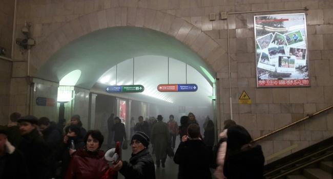Работник метро не приостановил смертника Джалилова из-за игры втелефоне