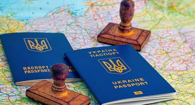 СМИ назвали причины, покоторым у украинской столицы могут отобрать «безвиз» сЕС