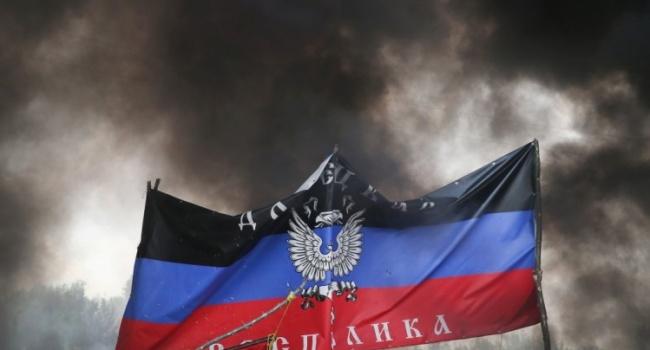 Суд вынес решение закрыть «представительство ДНР» вЧехии