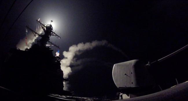 Сирійська армія прирівняла США до ІДІЛ