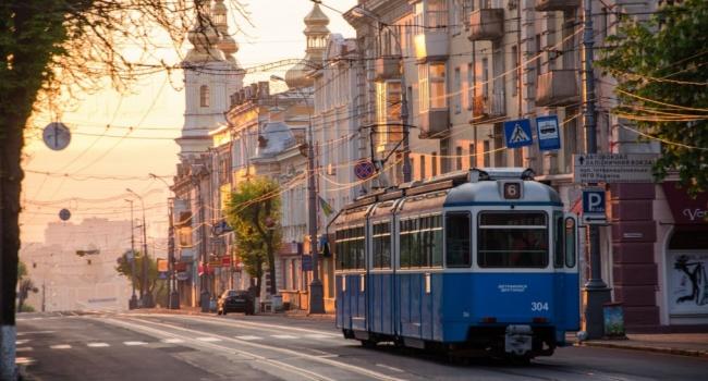Социологи назвали самый комфортный для жизни город в Украине