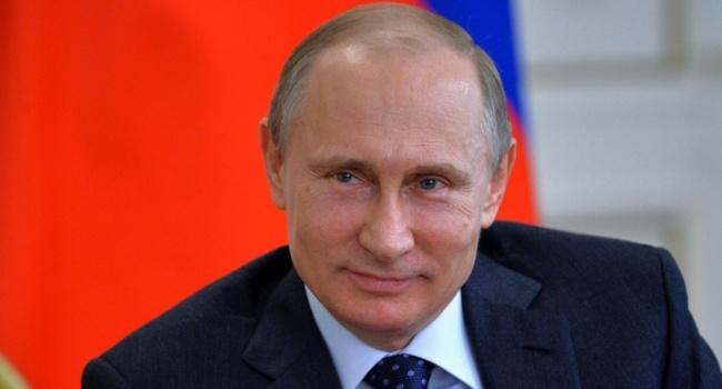 Відомий фінансист озвучив новий страшний прогноз щодо Путіна
