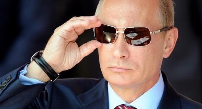 Російський карикатурист висміяв крах надій Путіна
