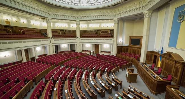 Социальное движение «Чесно»: Самый богатый народный депутат Богуслаев имеет 825 млн грн